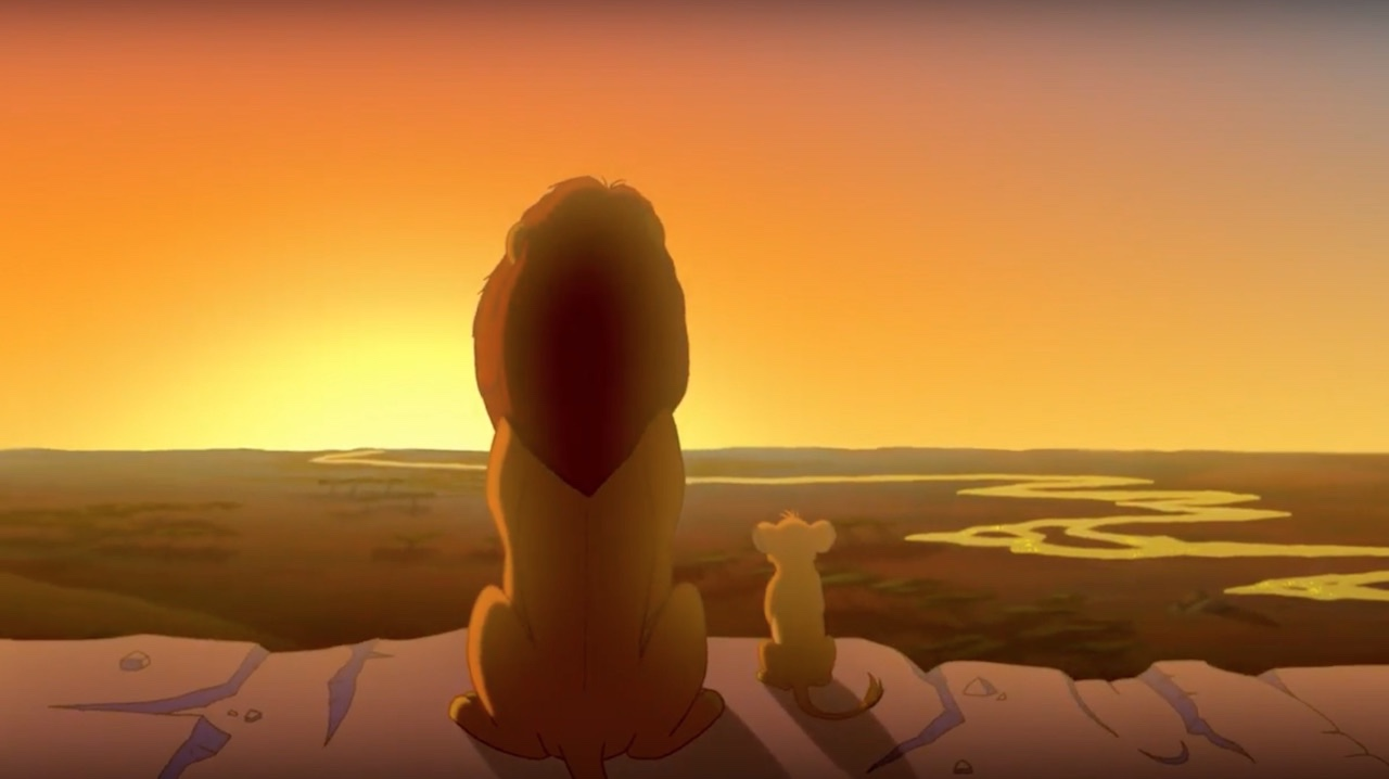 The Lion King 1994 Movie Review The Elite Film Prodigy